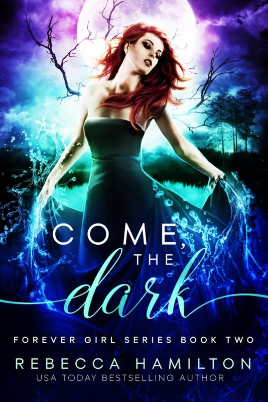 Come, the Dark