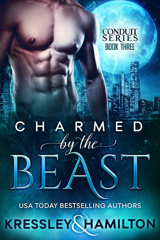 Charmed by the Beast