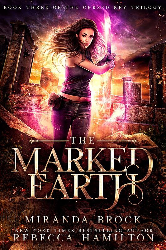 The Marked Earth