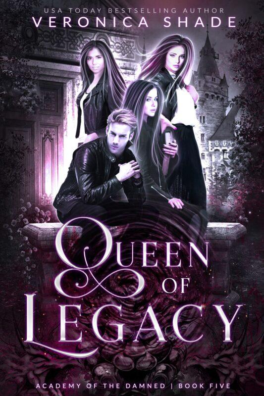 Queen of Legacy