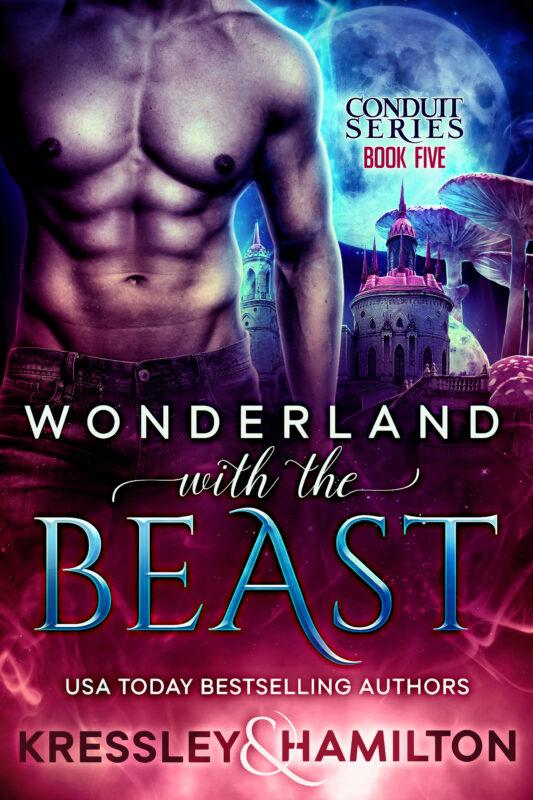 Wonderland with the Beast